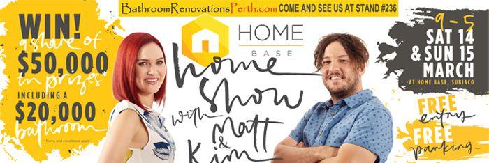 2015 home base show