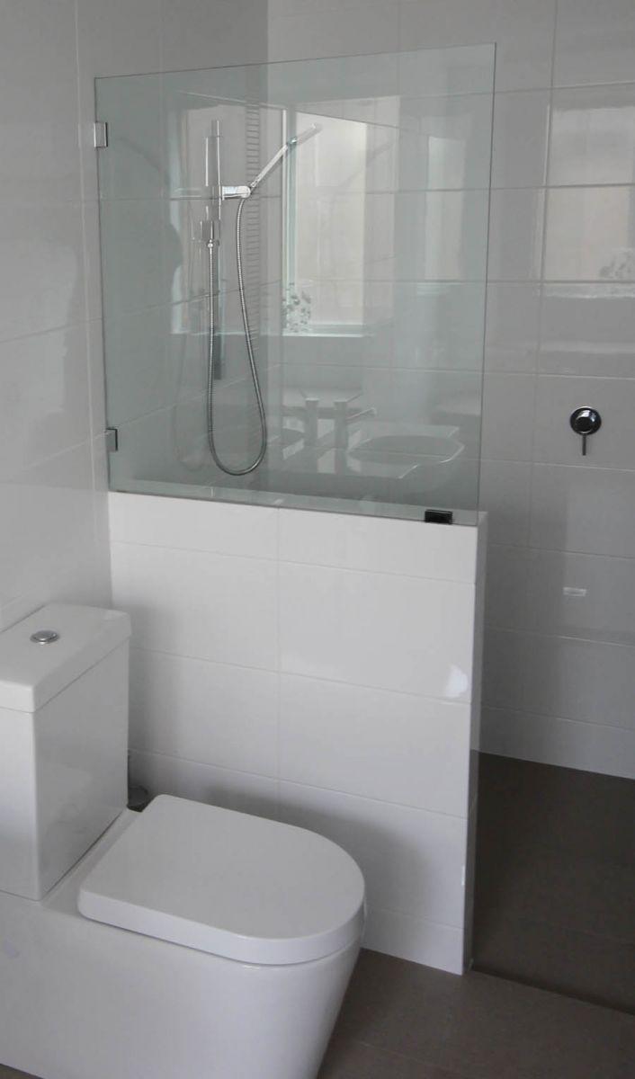 Shower Amp Bath Screens Bathroom Renovations Perth
