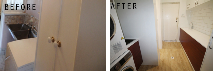 before and after-laundry