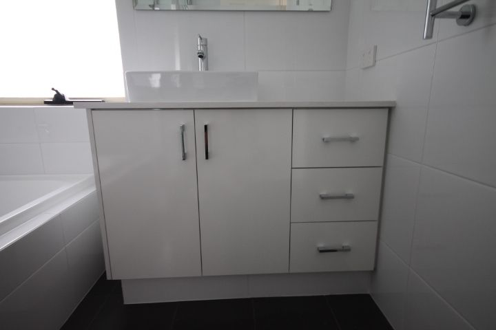 Custom Bathroom Vanities Perth custom built | bathroom renovations perth