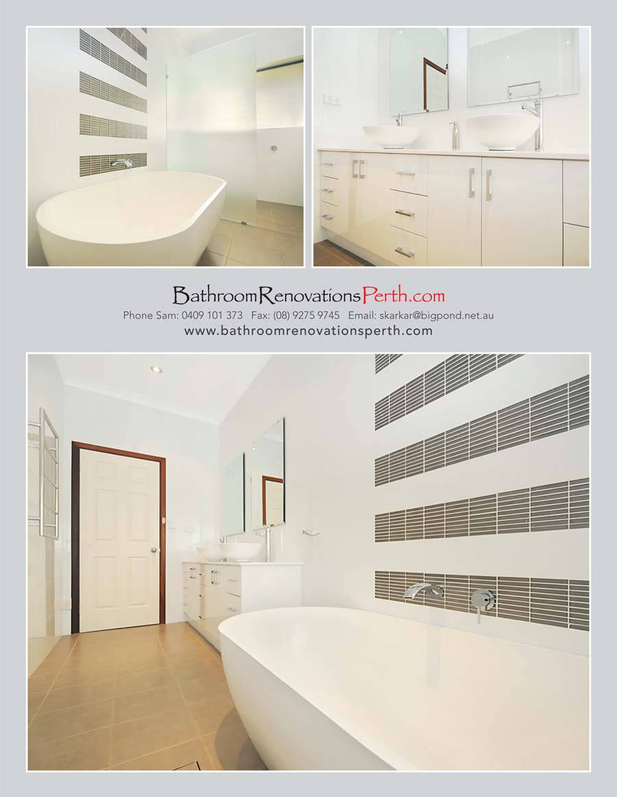 Western Australia Kitchen + Bathroom Design Issue 2 | Bathroom ...