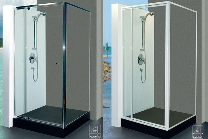 Shower Screens Thumbnail