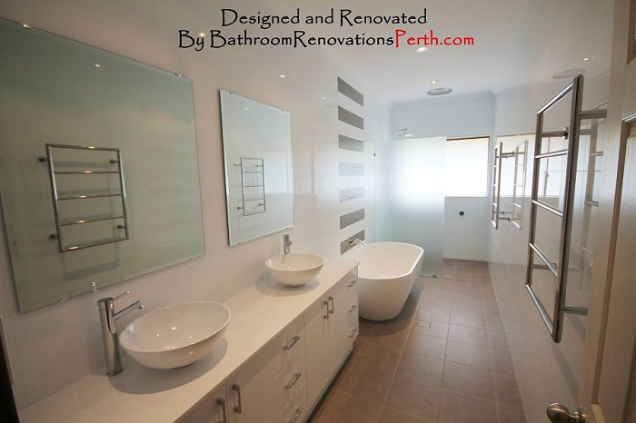 bathroom renovations perth quality renovators in wa - Bathroom Renovators