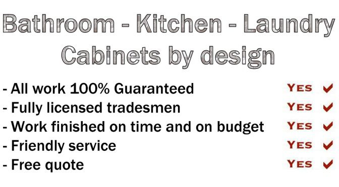 Award Winning Bathroom Renovators in WA