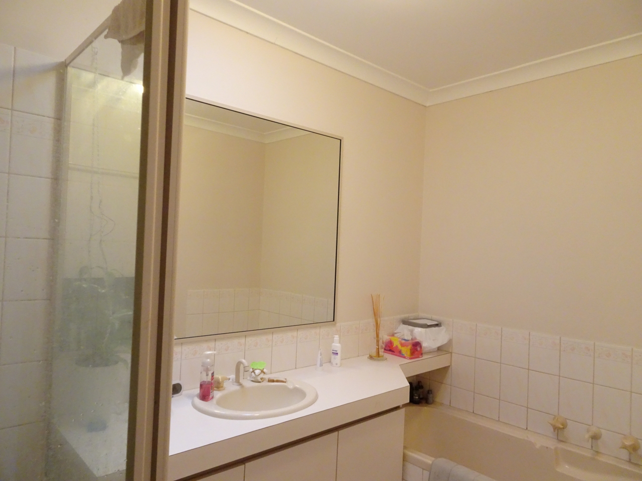 Demelza d bathroom bathroom renovations perth for Bathroom renovations 3d