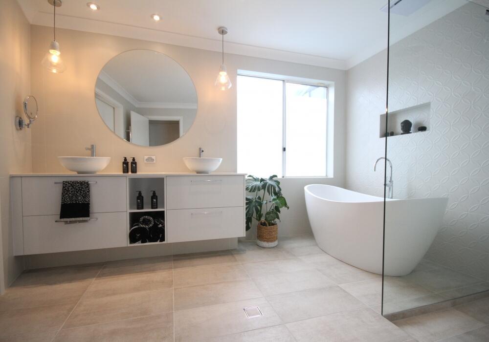 Bathroom Renovations Perth | Quality Bathroom, Kitchen ...